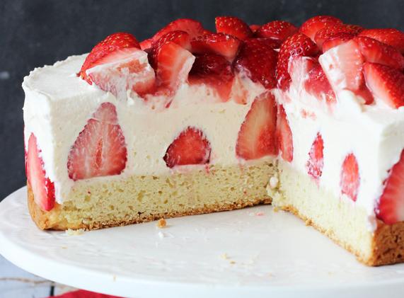 15 Quick Fruit Dessert Recipes - Easy Desserts with Fruit ...