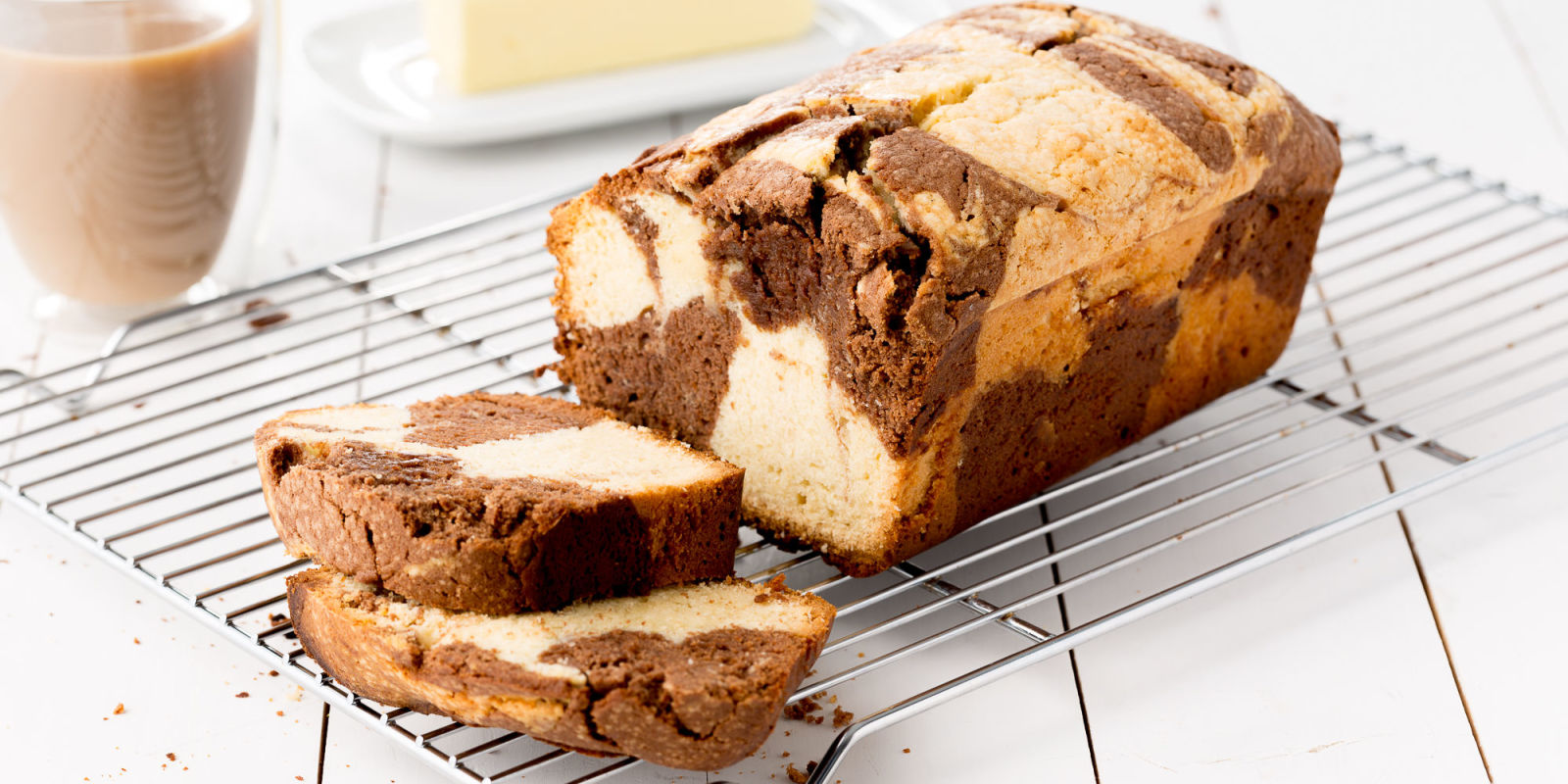 Best Marble Pound Cake Recipe How To Make Marble Pound