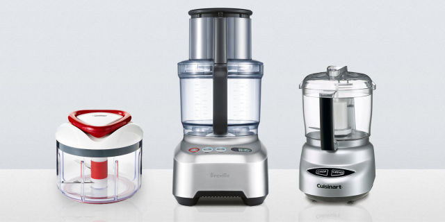 cuisinart custom 14cup food processor americas test kitchen