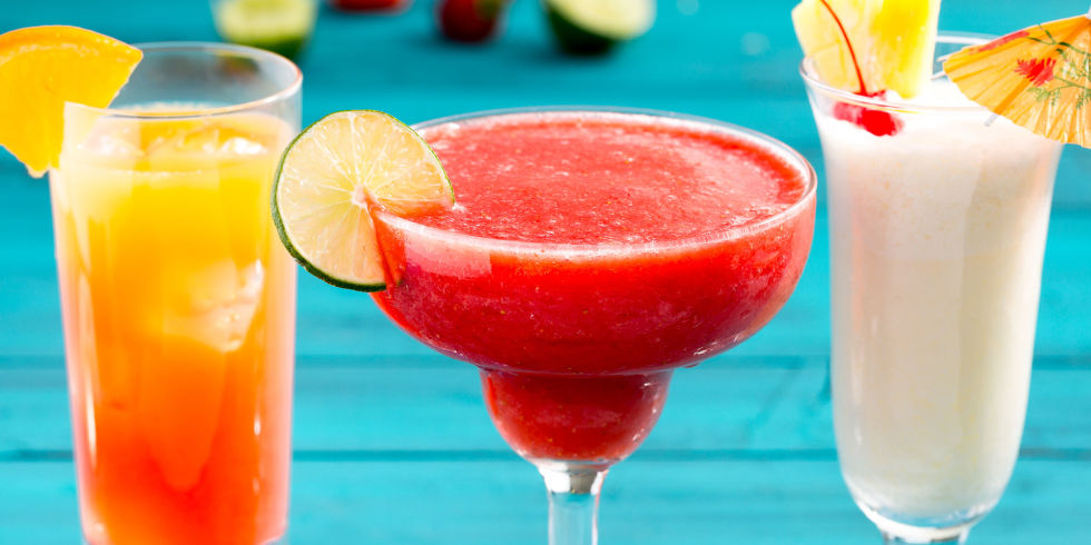 11 easy rum mixed drinks - best rum cocktail recipes