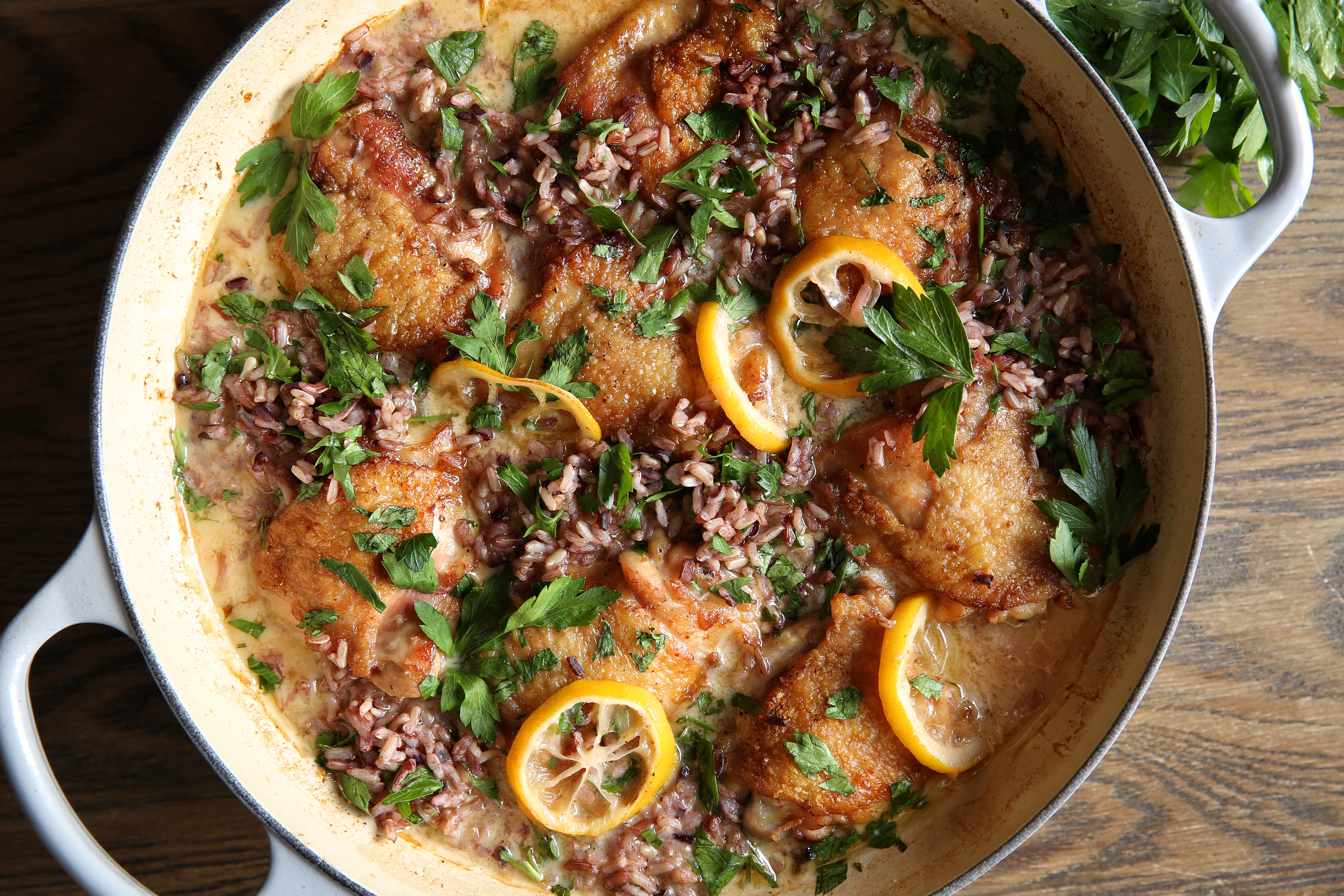 Best Lemon Chicken Recipe How To Make Lemon Chicken