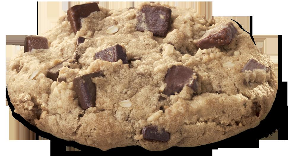 Chick Fil A Chocolate Chip Cookie Peanut