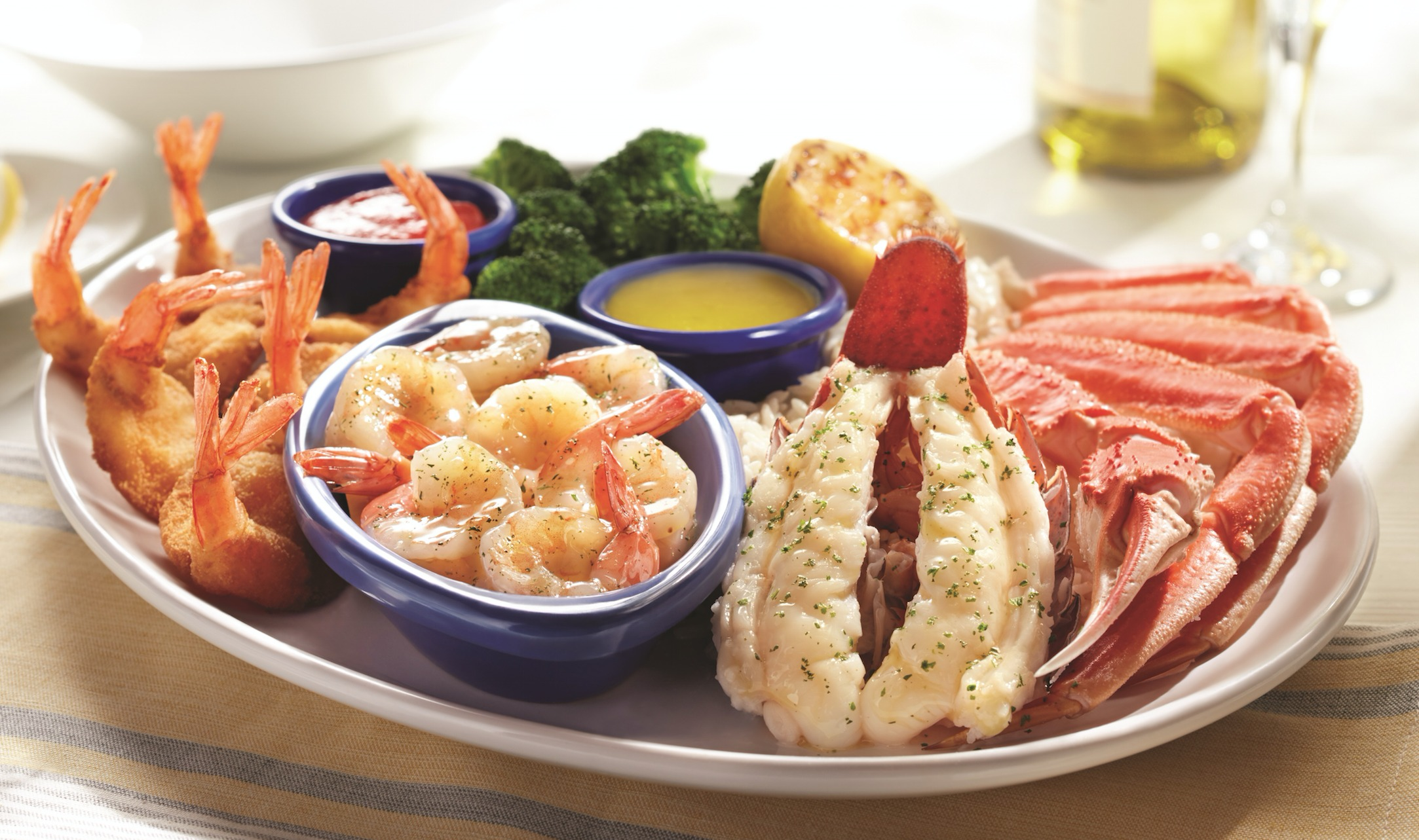 red lobster - photo #4