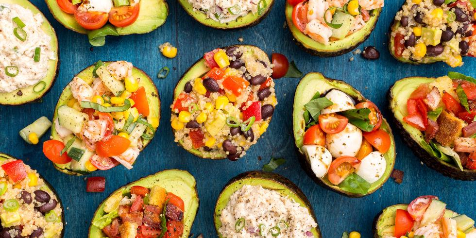Resultado de imagen de avocado recipes
