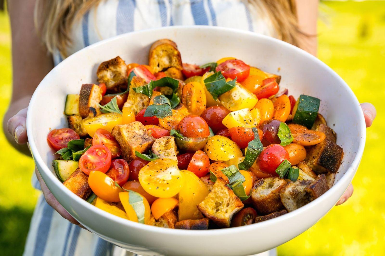 30 vegetarian bbq recipes grilling ideas for a vegetarian