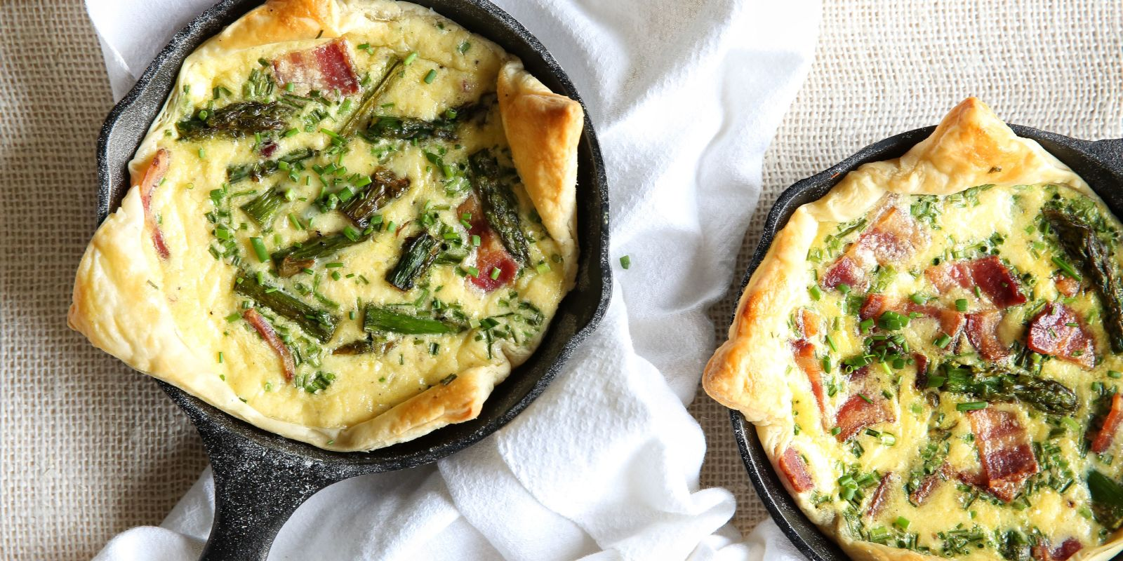 15 easy breakfast quiche recipes how to make a quiche. Black Bedroom Furniture Sets. Home Design Ideas