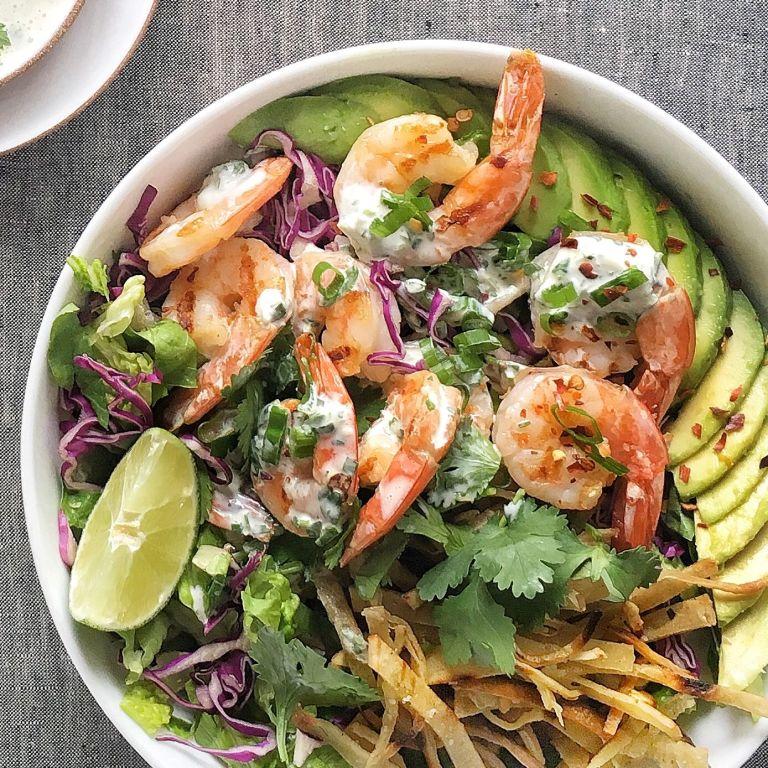 Judy S Kitchen Best Shrimp Ever