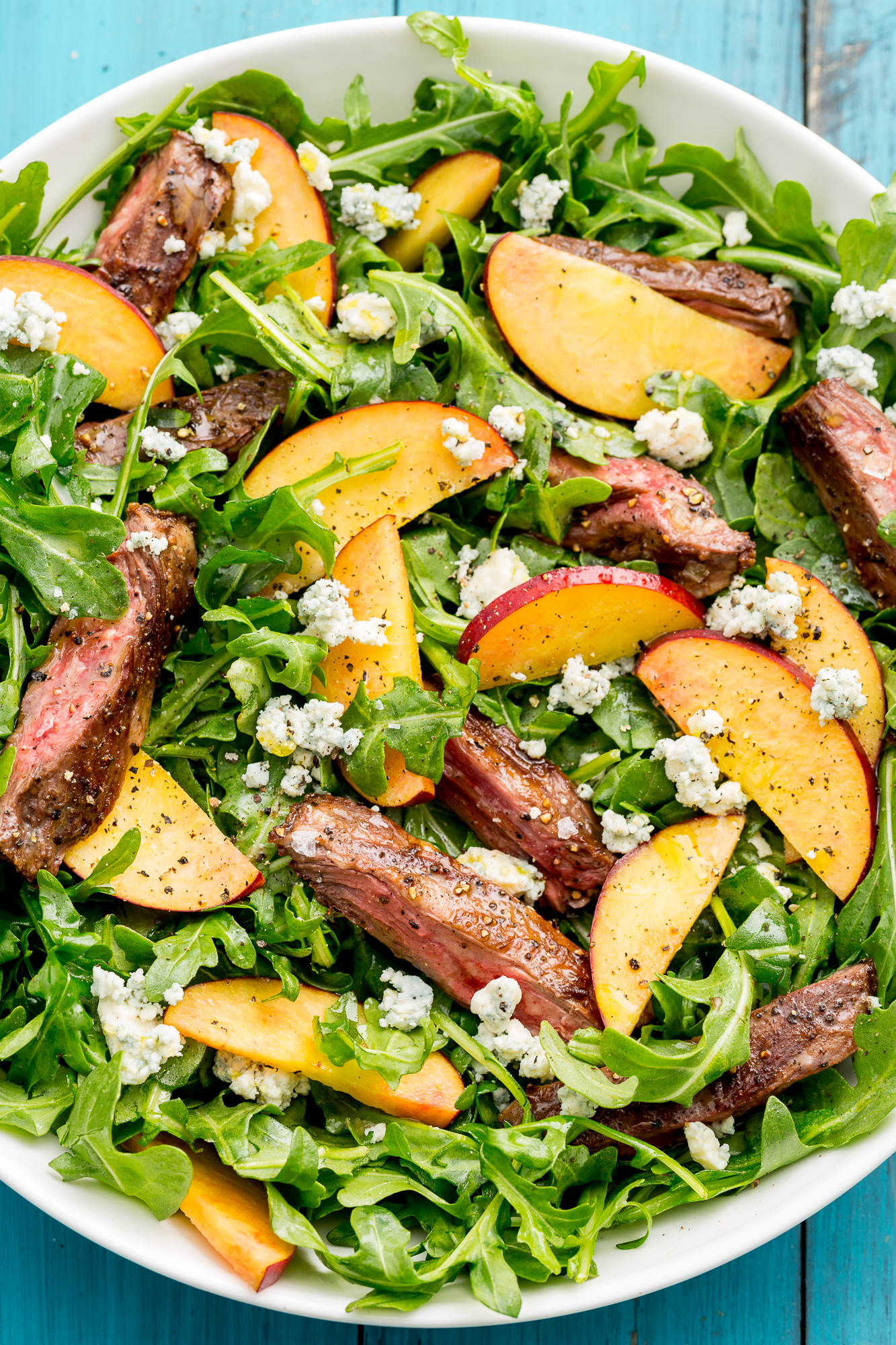 13 best arugula salad recipes easy arugula salads for Salas ideas