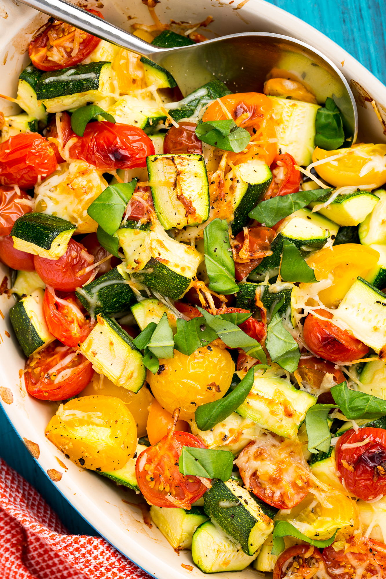 30+ Easy Summer Vegetable Recipes