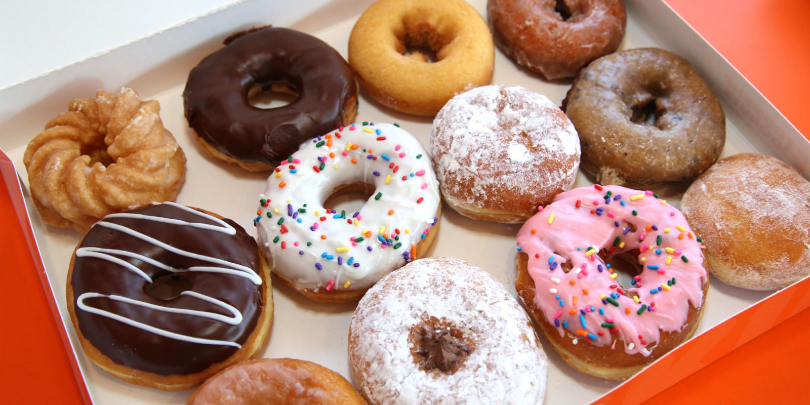 People Are Freaking Out About The Disgusting Thing One Dunkin - Dunkin donuts location map usa