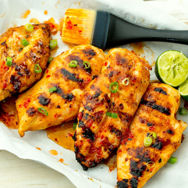 Quick Chicken Breast Recipes Dishes