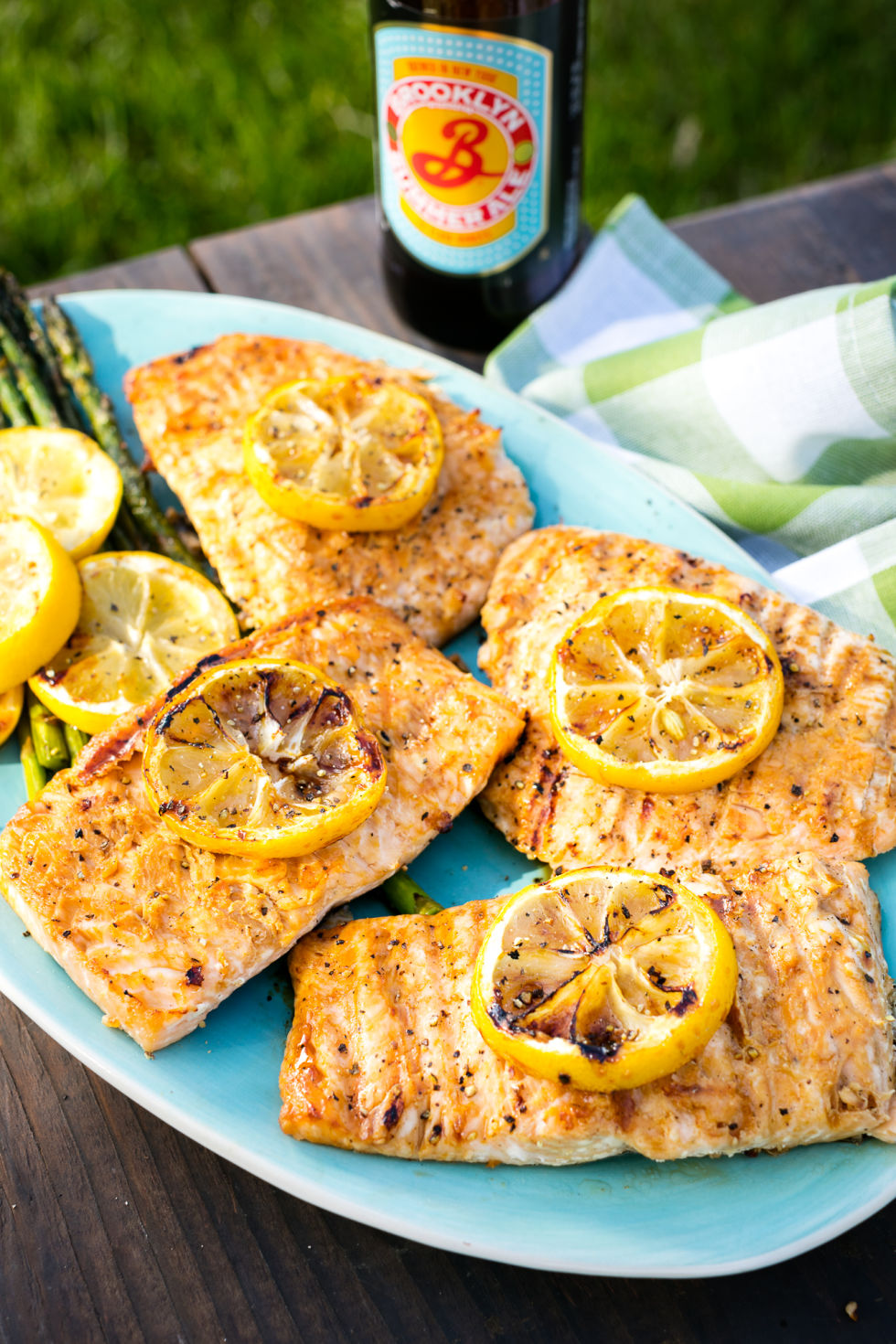 40 easy grilled fish u0026 seafood recipes grilling seafood and