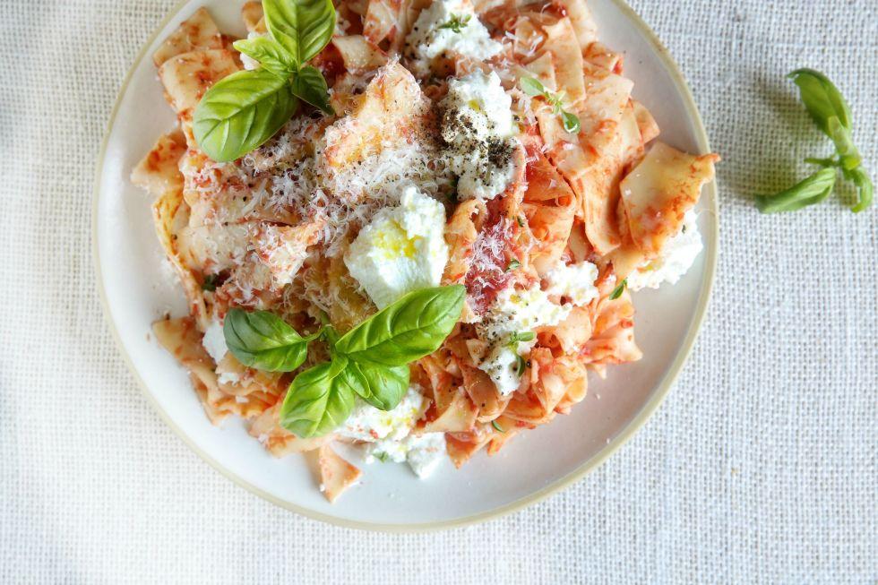 Easy dinner recipes for summertime