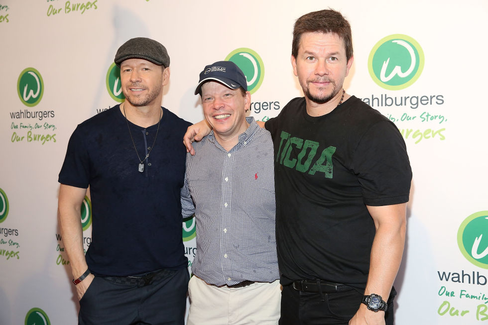 With a name like Whalberg it makes perfect sense to open up a burger shop, and that's exactly what Mark Whalberg and his brothers did. This fast casual joint is doing sandwiches and burgers right with tons of options, rich toppings and killer side dishes.  You can even watch them in action on the family's reality show on A&E network. Visit the Wahlburgers website here.