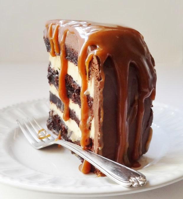 70 Easy Layer Cake Recipes How to Make Layer CakesDelishcom