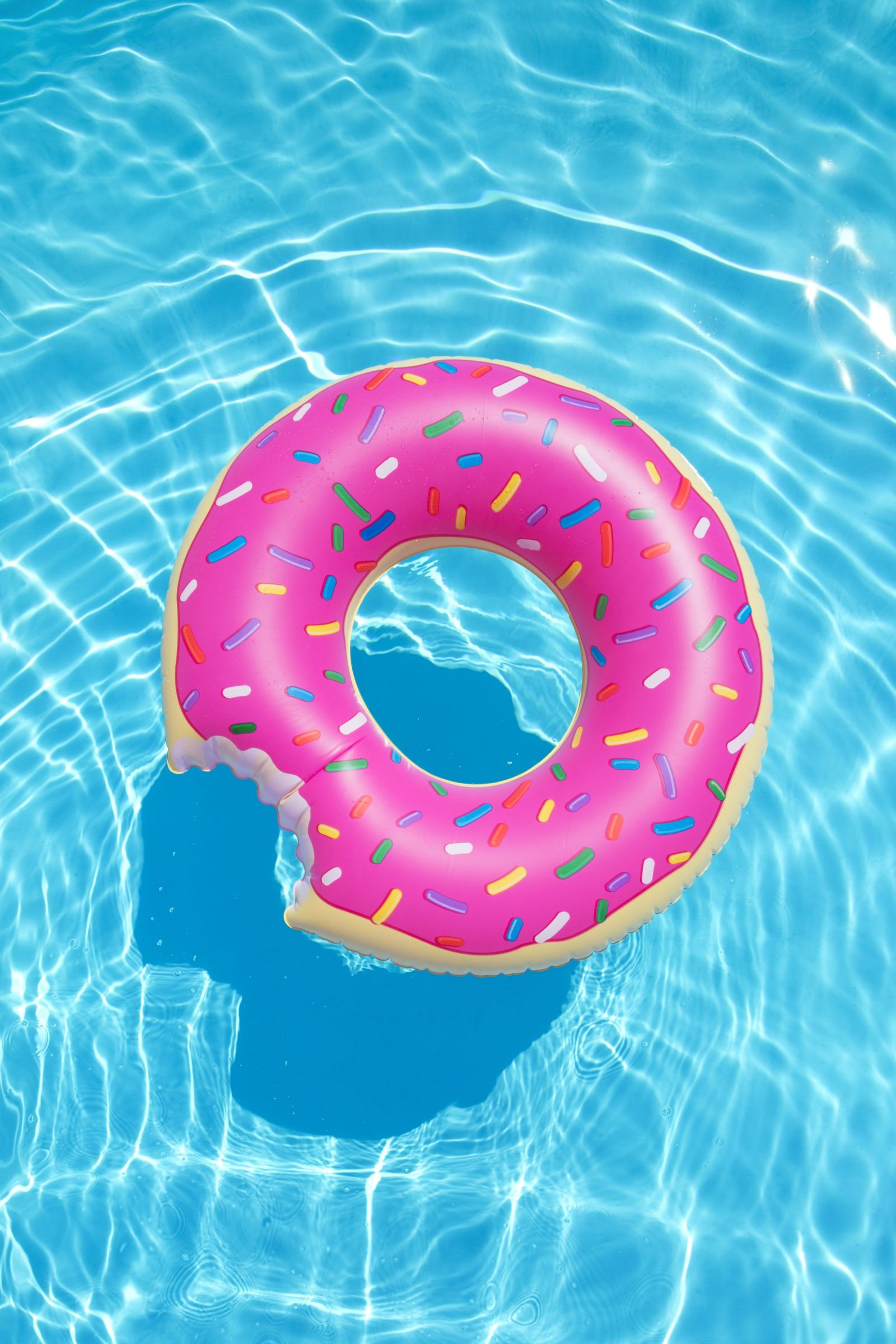 9 Awesome Pool Floats Every Food Lover Should Own