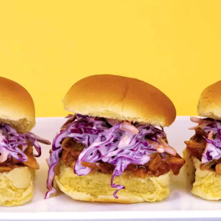 Super Simple Summer Sliders Recipes — Dishmaps
