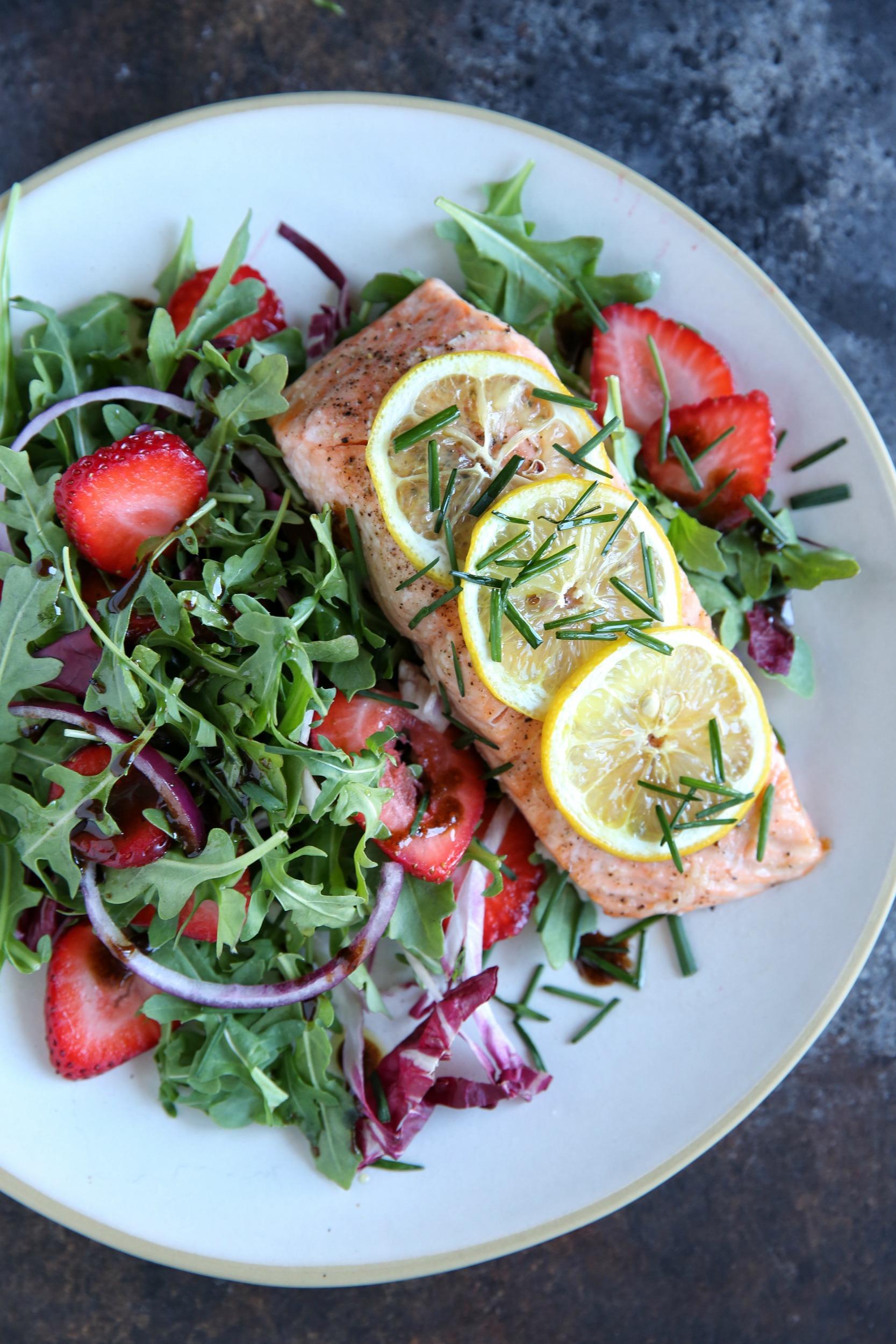 Healthiest Salad Dressing
