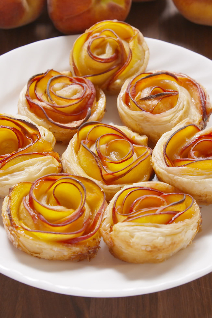 Puff Pastry Recipes - Ideas For How To Use Puff Pastry ...
