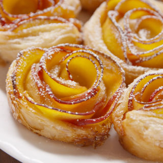Get ready to eat ALL the peaches this summer.
