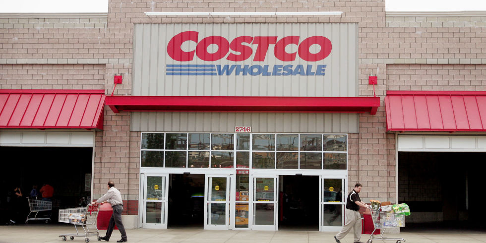 a woman is suing costco for a chicken salad that has cost her millions in health bills - Costco