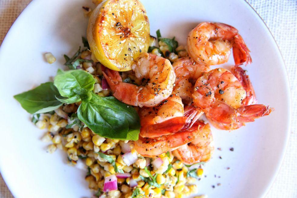90+ Easy Shrimp Recipes - How to Cook Shrimp—Delish.com