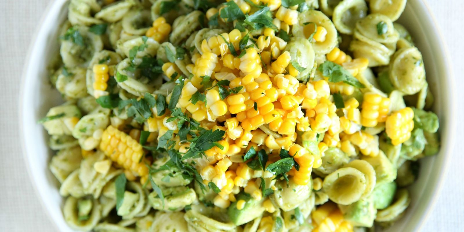 Refreshing pasta salad recipes