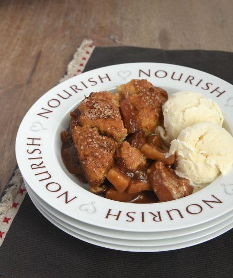 13 Easy Apple Cobbler Recipes