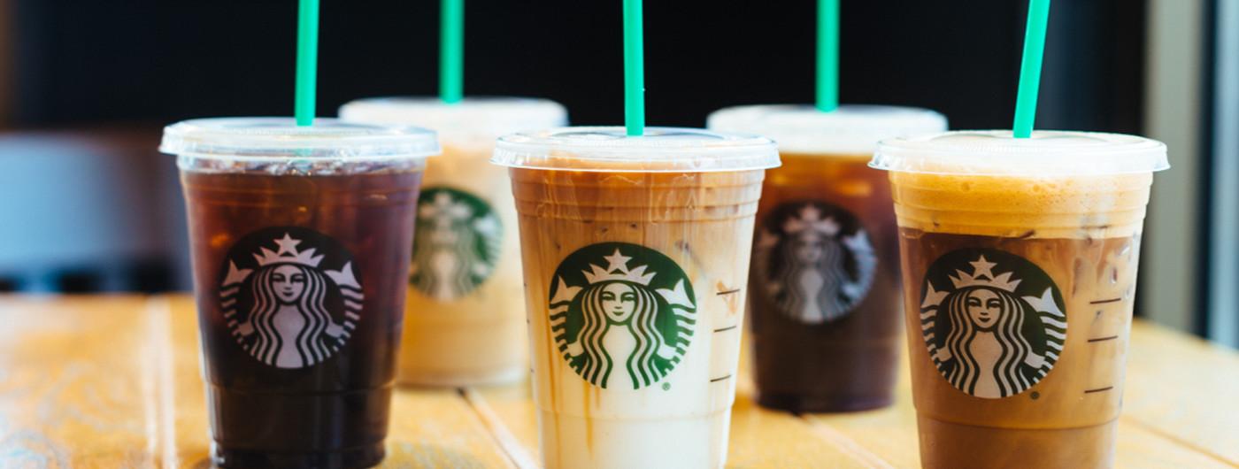 Starbucks Newsletter Free Drink
