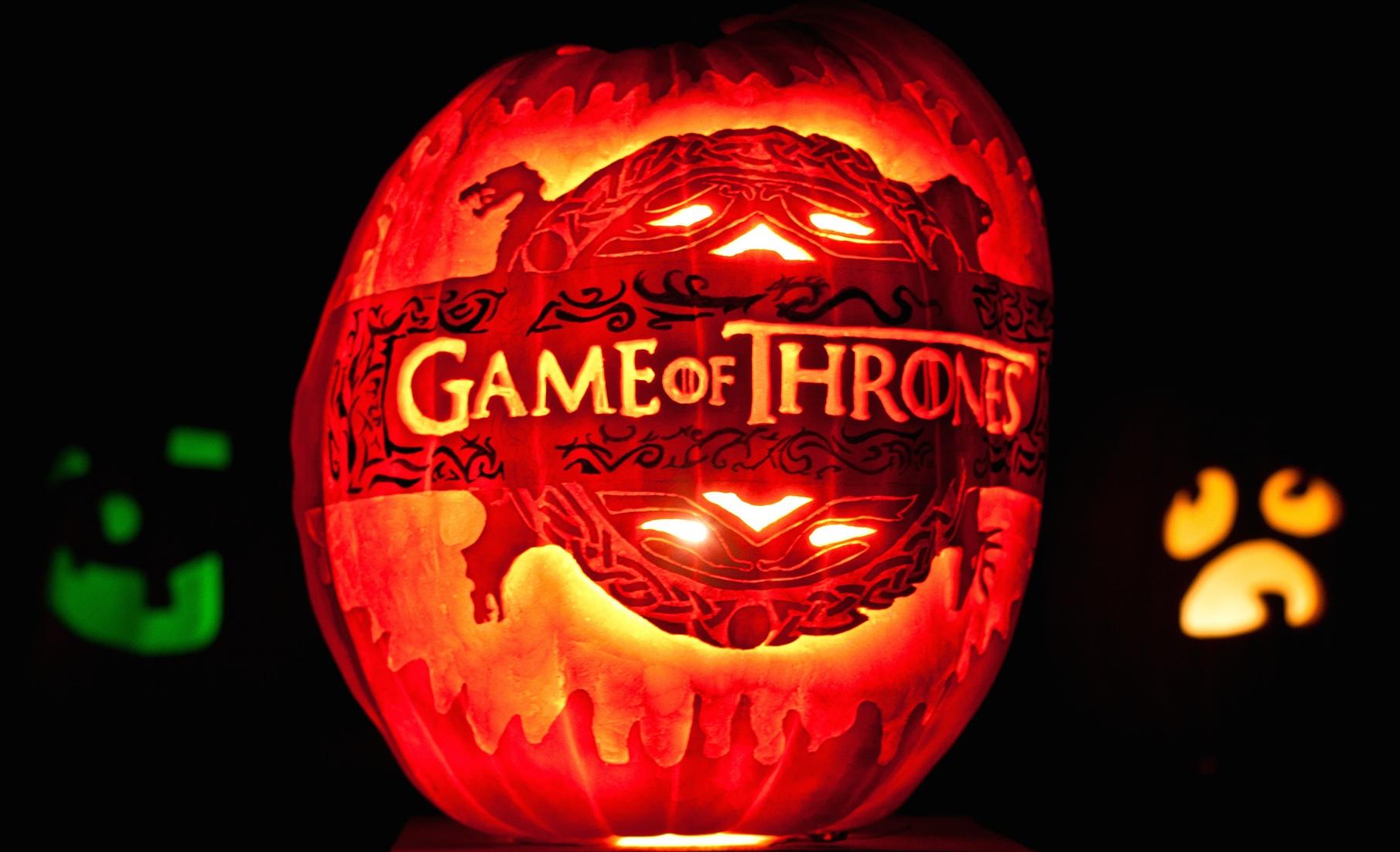 27 Creative Halloween Pumpkin Carving Ideas Funny Jack O