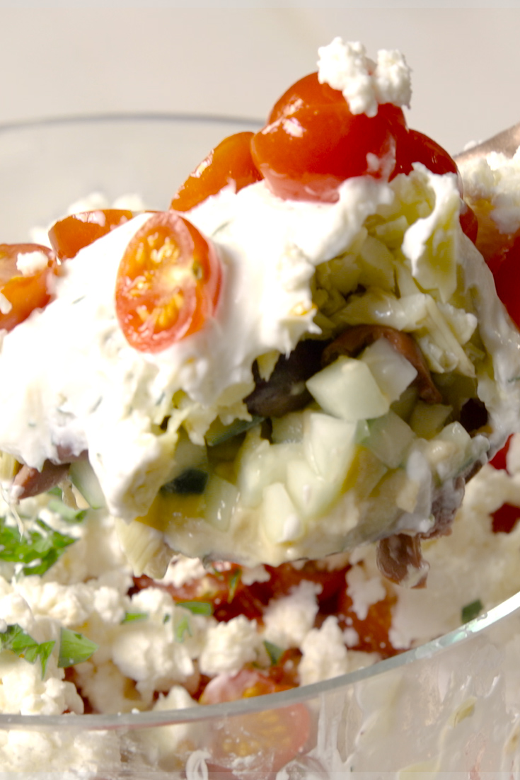 20 best greek food recipes easy greek dinner ideasdelish forumfinder Images