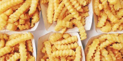 Shake Shack french fries
