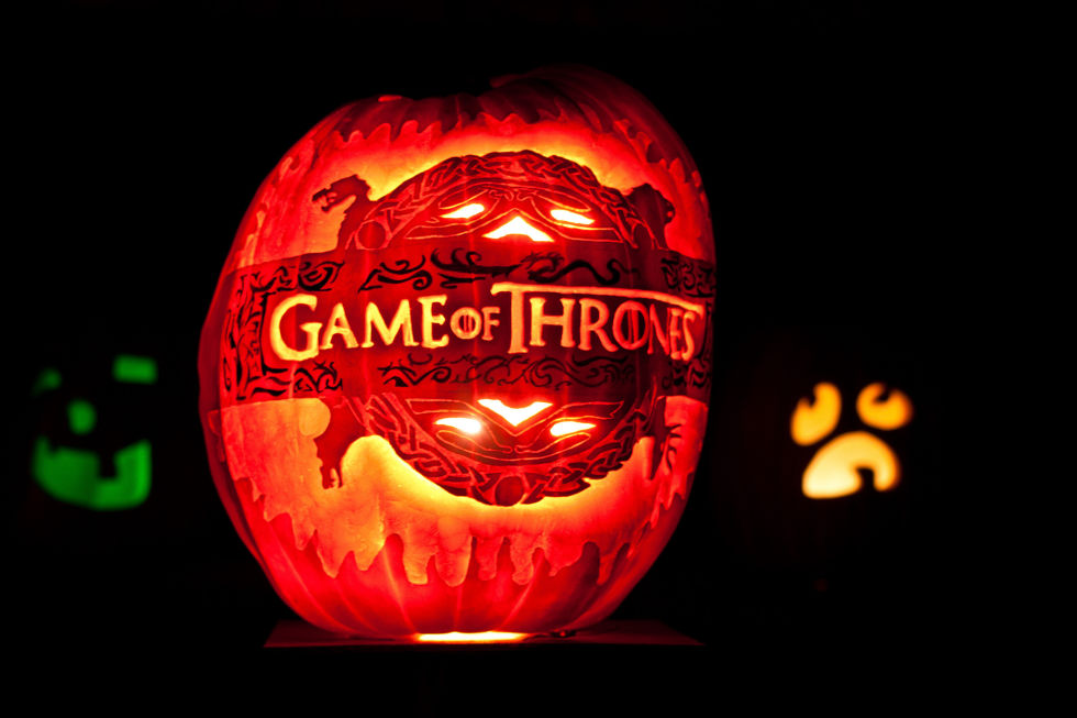 27 creative halloween pumpkin carving ideas funny designs delishcom