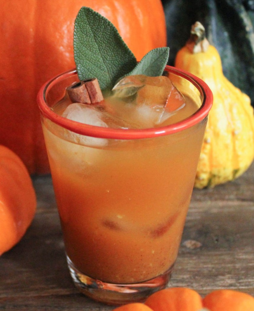 13 halloween punch recipes alcoholic fall punches delishcom - Halloween Punch Alcohol