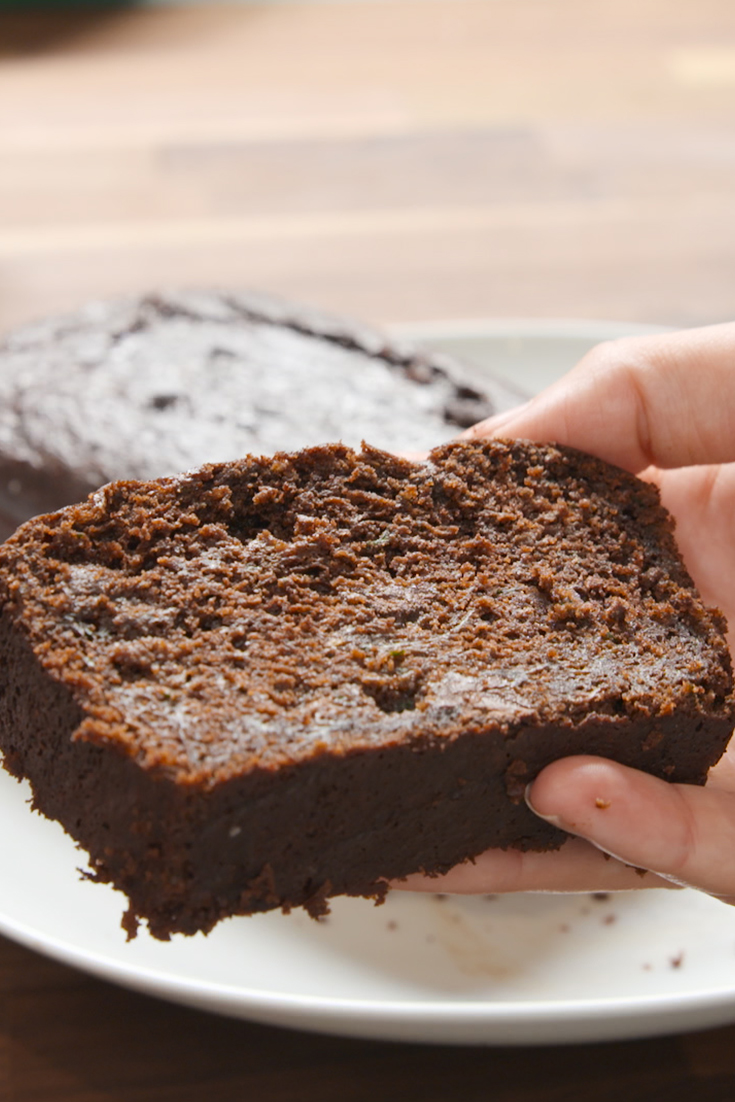 Best Death by Chocolate Zucchini Bread Recipe - How to Make ...