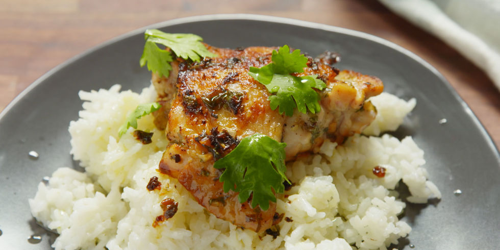 Lime recipes chicken