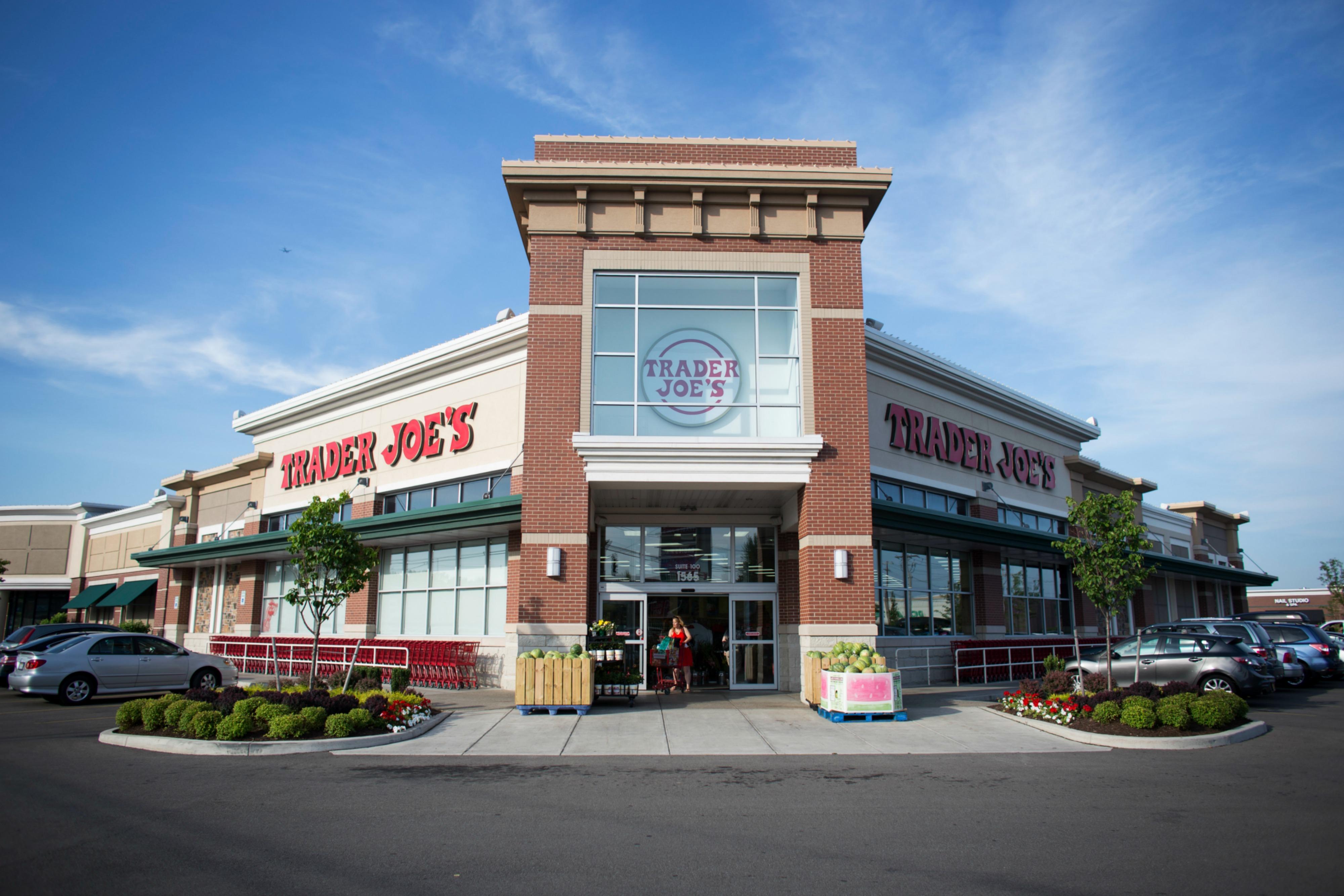 The 45 Best Frozen Foods at Trader Joe's—Delish.com
