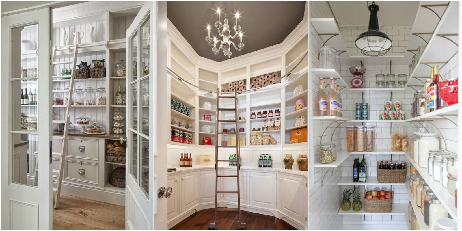 The 70 000 Dream Kitchen Makeover: Make This DIY Pegboard Pantry To Maximize Your Kitchen