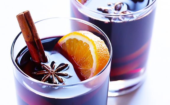 14 best mulled wine recipes how to make mulled wine - Make perfect mulled wine ...