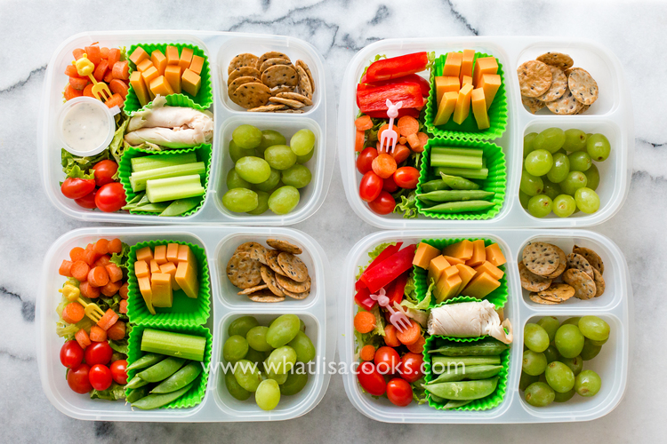 Easy Kids Lunch Box Ideas Best School Lunch Recipes For Kids