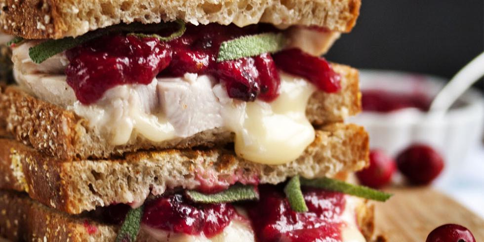 Cranberry easy recipes