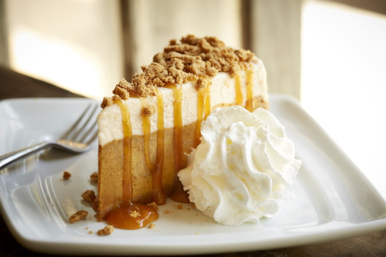 New fall foods fall menus at top restaurants - Olive garden bailey s crossroads ...