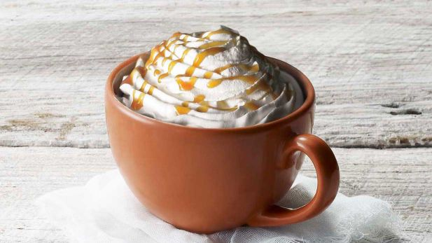 Healthiest pumpkin spice latte how healthy is the