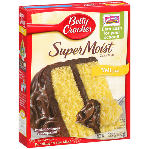 Betty Crocker Wedding Cake Mix Things You Didn T Know About Delish