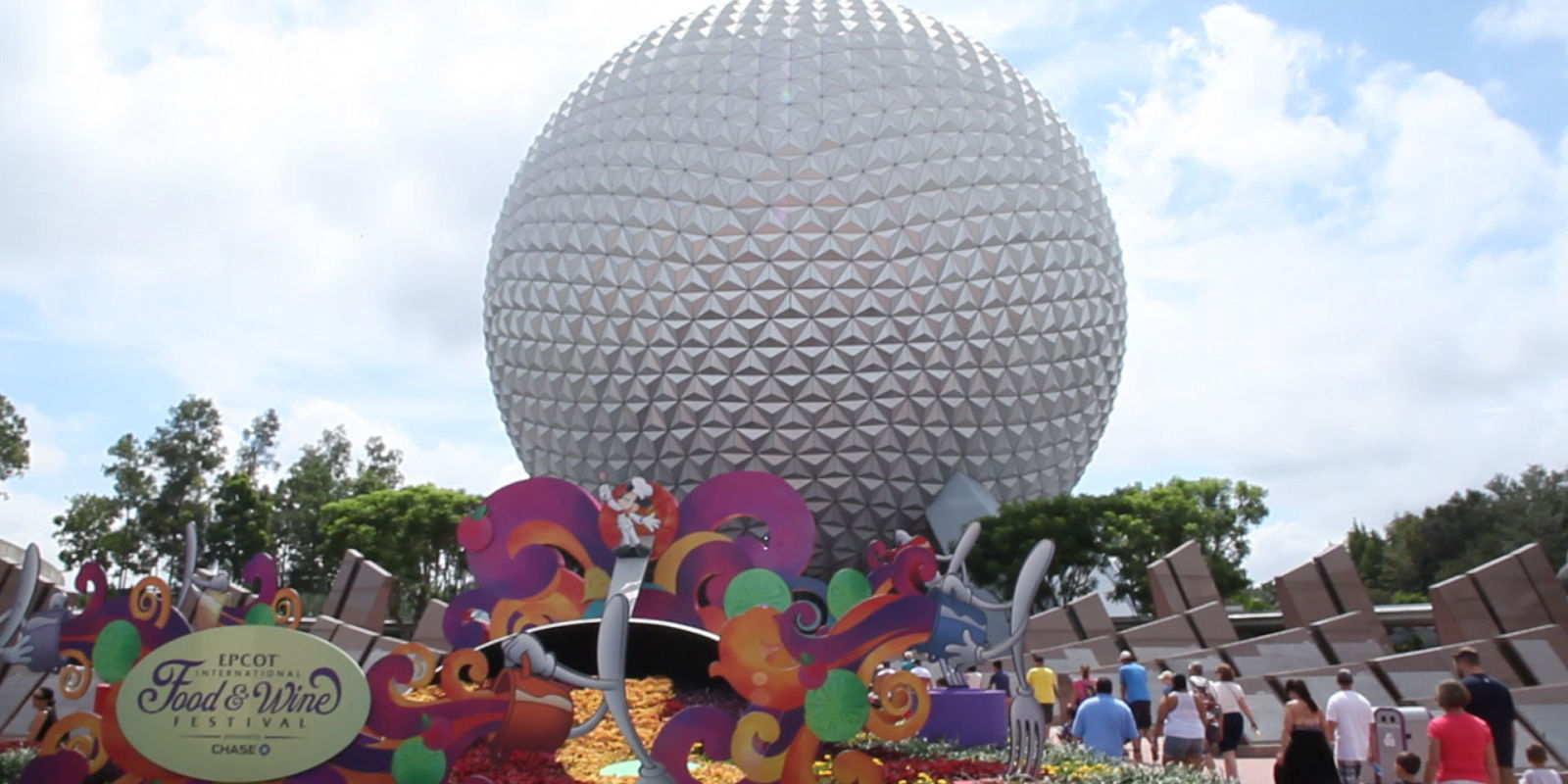 Epcot Is About To Get A Dramatic Makeover
