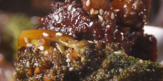 Best Mongolian Shrimp Amp Broccoli Recipe How To Make