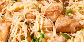 Best Garlicky Chicken Piccata Recipe How To Make
