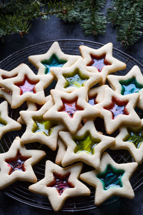 20+ Gluten-Free Christmas Cookies - Recipes for Holiday Desserts ...