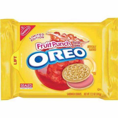 Which Oreo Flavors Are Real Oreo Flavor Quiz Delish Com