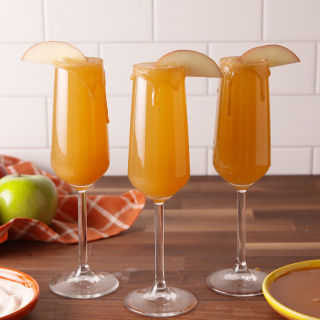 this year were thankful for delicious cocktails - Spiked Halloween Punch Recipes